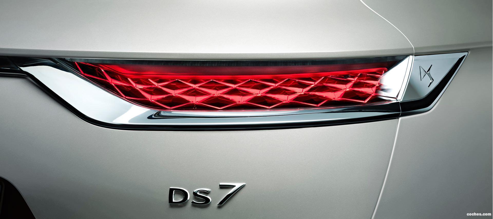 Foto de DS DS7 Crossback