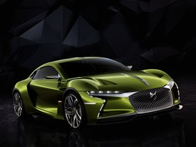 Fotos de DS Concept