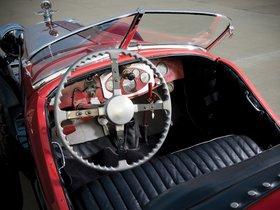 Ver foto 4 de Duesenberg A Speedster 1924