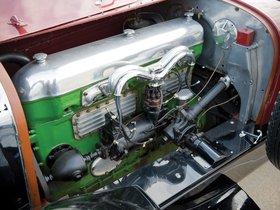 Ver foto 3 de Duesenberg A Speedster 1924