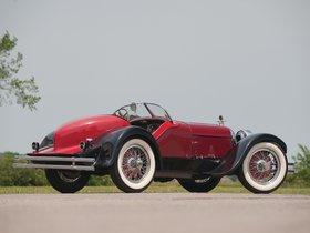 Ver foto 2 de Duesenberg A Speedster 1924