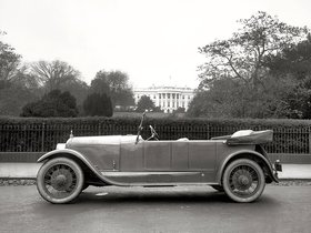 Ver foto 1 de Duesenberg A Touring 1921