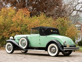 Ver foto 2 de Duesenberg J 417 Convertible Coupe by Fleetwood 1929