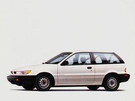 Ver foto 1 de Eagle Summit Hatchback 1991