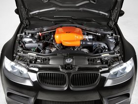 Ver foto 4 de EAS BMW Serie 3 M3 Sedan-VF620 Supercharged E90  2012