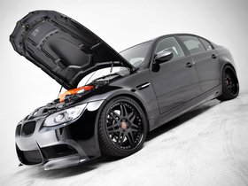 Ver foto 2 de EAS BMW Serie 3 M3 Sedan-VF620 Supercharged E90  2012