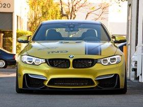 Ver foto 3 de BMW M4 by EAS 2015