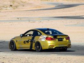 Ver foto 2 de BMW M4 by EAS 2015