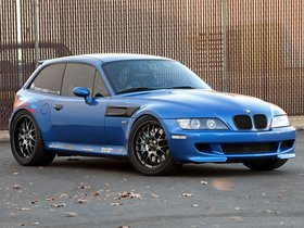 Fotos de BMW EAS Z3 M Coupe E368 2011