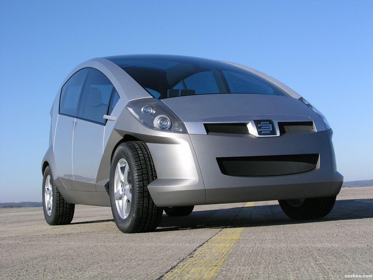 Foto 0 de Edag Cinema 7D Concept Car 2003