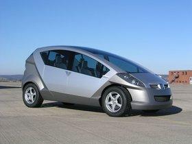 Ver foto 2 de Edag Cinema 7D Concept Car 2003