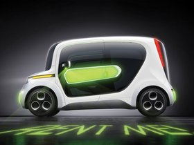 Ver foto 2 de Edag Light Car Sharing Concept 2011