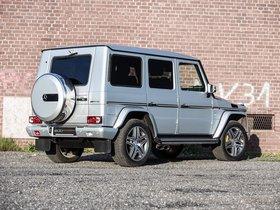 Ver foto 2 de EDO Mercedes Clase G G63 2014