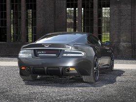 Ver foto 15 de Aston Martin Edo DBS 2010