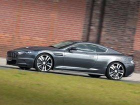 Ver foto 14 de Aston Martin Edo DBS 2010