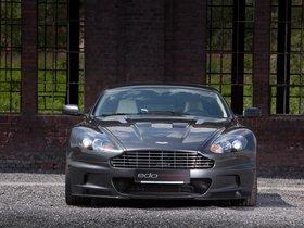 Ver foto 13 de Aston Martin Edo DBS 2010