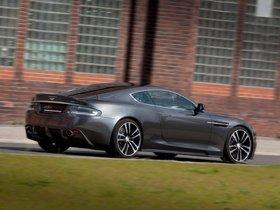 Ver foto 9 de Aston Martin Edo DBS 2010