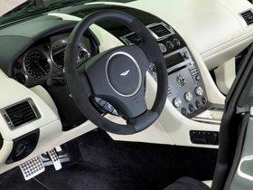 Ver foto 24 de Aston Martin Edo DBS 2010