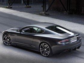 Ver foto 5 de Aston Martin Edo DBS 2010
