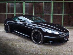 Ver foto 4 de Aston Martin Edo DBS 2010