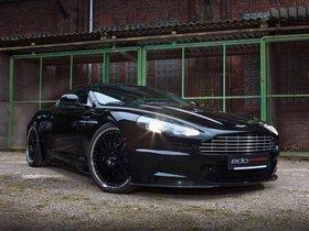Ver foto 2 de Aston Martin Edo DBS 2010