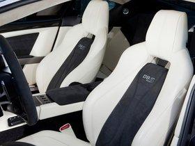 Ver foto 23 de Aston Martin Edo DBS 2010