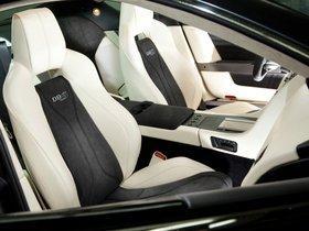Ver foto 22 de Aston Martin Edo DBS 2010
