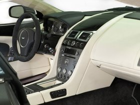 Ver foto 21 de Aston Martin Edo DBS 2010