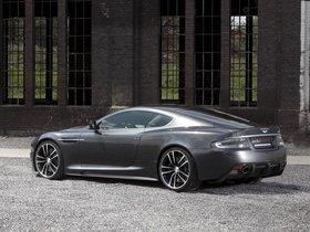 Ver foto 17 de Aston Martin Edo DBS 2010