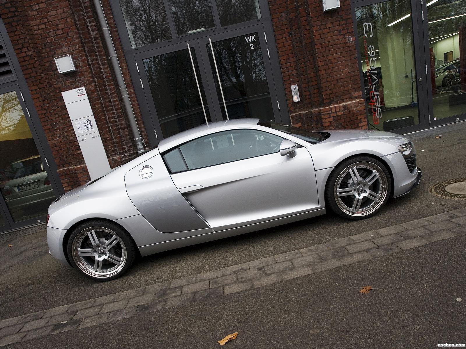 Foto 0 de Audi edo R8  2007