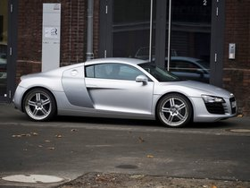 Ver foto 4 de Audi edo R8  2007