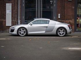 Ver foto 3 de Audi edo R8  2007