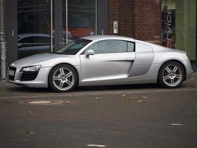 Ver foto 2 de Audi edo R8  2007
