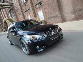 Ver foto 11 de BMW Edo M5 E61 Dark Edition 2011