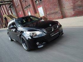Ver foto 2 de BMW Edo M5 E61 Dark Edition 2011