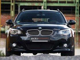 Ver foto 10 de BMW Edo M5 E61 Dark Edition 2011