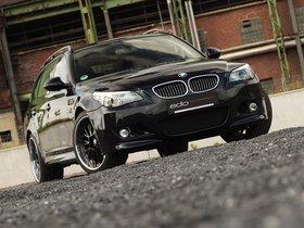 Ver foto 8 de BMW Edo M5 E61 Dark Edition 2011