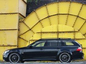 Ver foto 7 de BMW Edo M5 E61 Dark Edition 2011