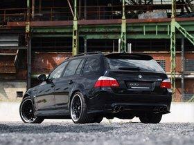 Ver foto 6 de BMW Edo M5 E61 Dark Edition 2011