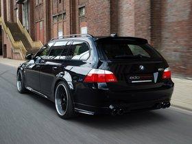 Ver foto 4 de BMW Edo M5 E61 Dark Edition 2011