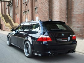 Ver foto 3 de BMW Edo M5 E61 Dark Edition 2011