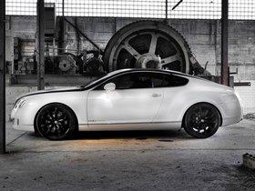 Ver foto 5 de Bentley Edo Continental GT Speed 2009