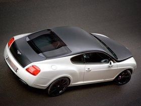 Ver foto 3 de Bentley Edo Continental GT Speed 2009