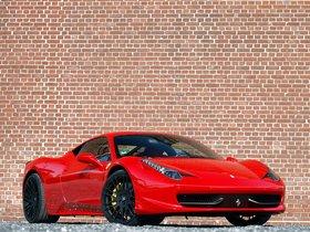 Ver foto 5 de Ferrari Edo 458 Italia 2010