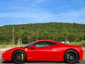 Ver foto 3 de Ferrari Edo 458 Italia 2010