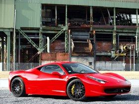 Ver foto 2 de Ferrari Edo 458 Italia 2010