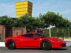 Ver foto 1 de Ferrari Edo 458 Italia 2010