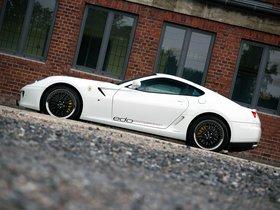 Ver foto 6 de Ferrari Edo 599 GTB Fiorano 2007