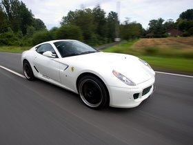 Ver foto 5 de Ferrari Edo 599 GTB Fiorano 2007