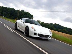 Ver foto 4 de Ferrari Edo 599 GTB Fiorano 2007
